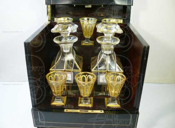 Bar Cabinet - photo 1