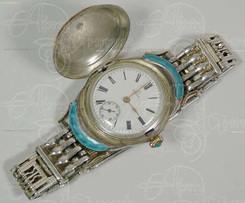 """Watch """"ОMEGA"""" - photo 1"""