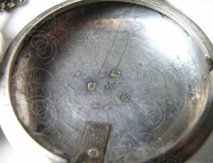 "Pocket watch ""Moreton"" - photo 4"