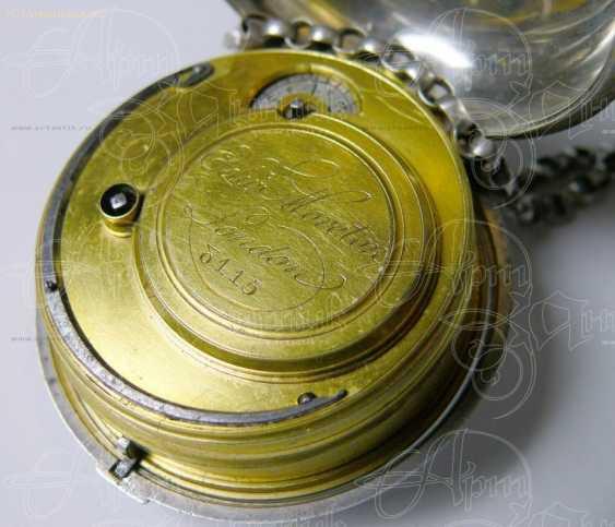 "Pocket watch ""Moreton"" - photo 5"