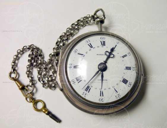"Pocket watch ""Moreton"" - photo 1"