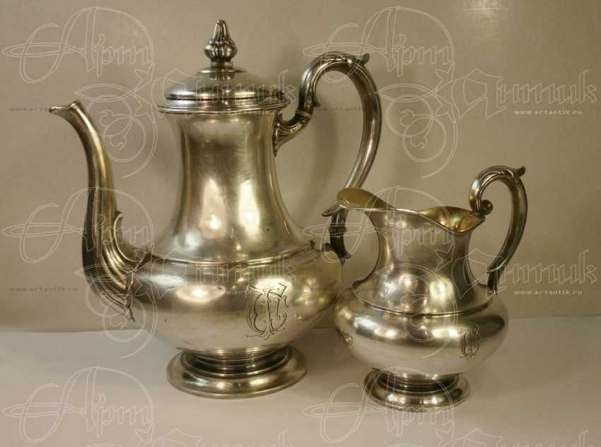 A set of coffee in a Moroccan style - photo 3