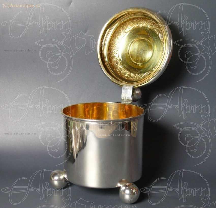 Mug with monogram - photo 3