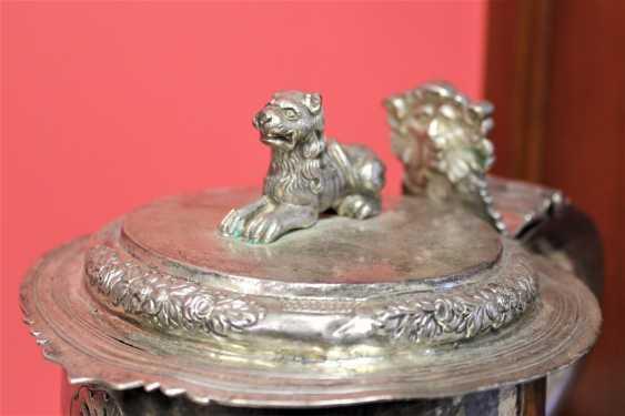 Silver circle, the turn of XVIII-XIX centuries. - photo 7