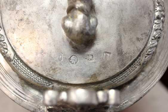 Silver circle, the turn of XVIII-XIX centuries. - photo 8