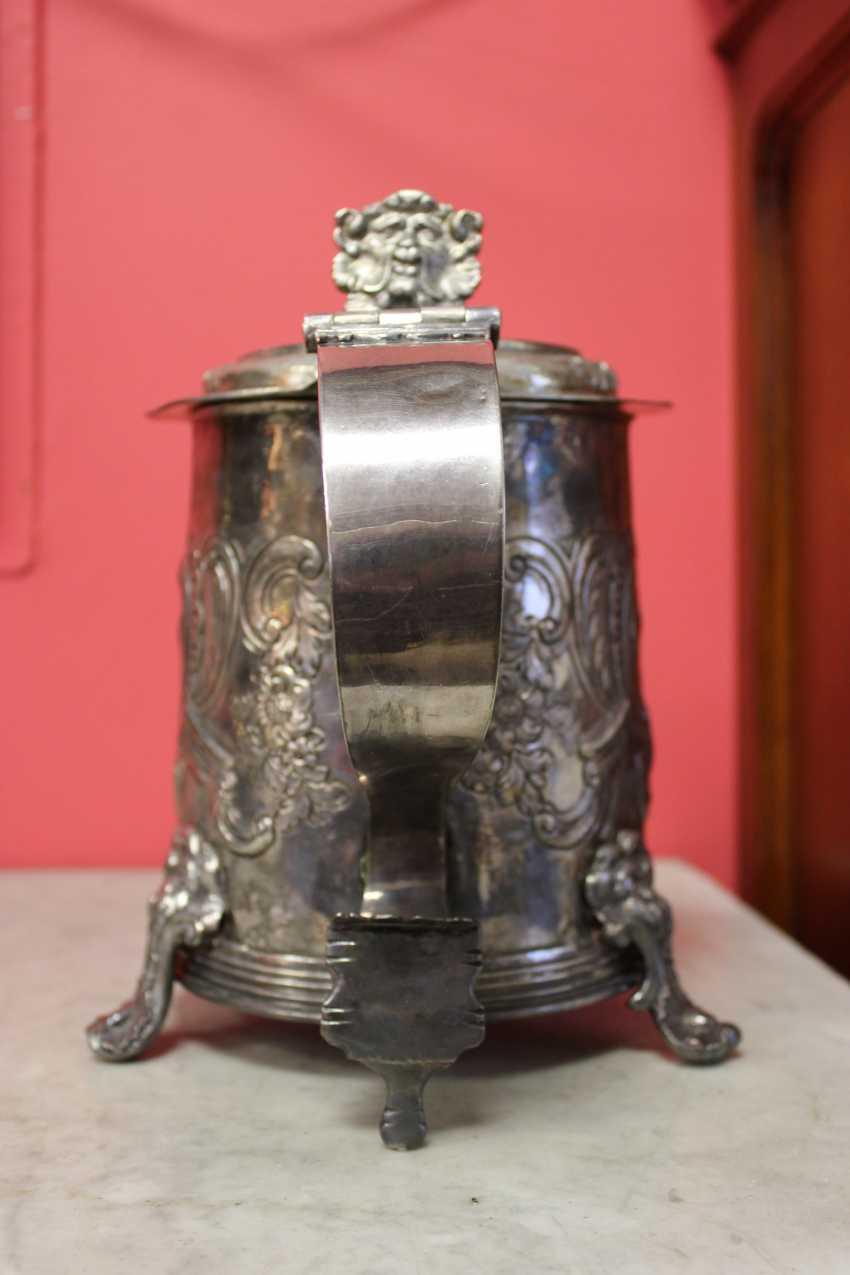 Silver circle, the turn of XVIII-XIX centuries. - photo 4