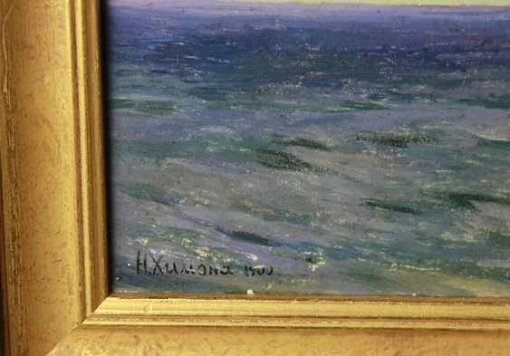 """""""Das Meer"""", N. Химона, 1900 - Foto 3"""