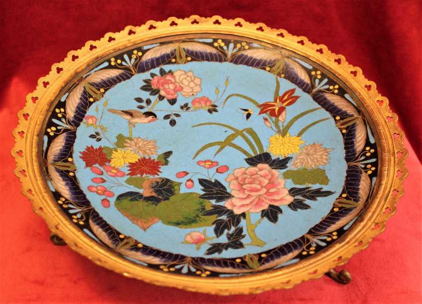 Dish-bowl, XVIII century - photo 3