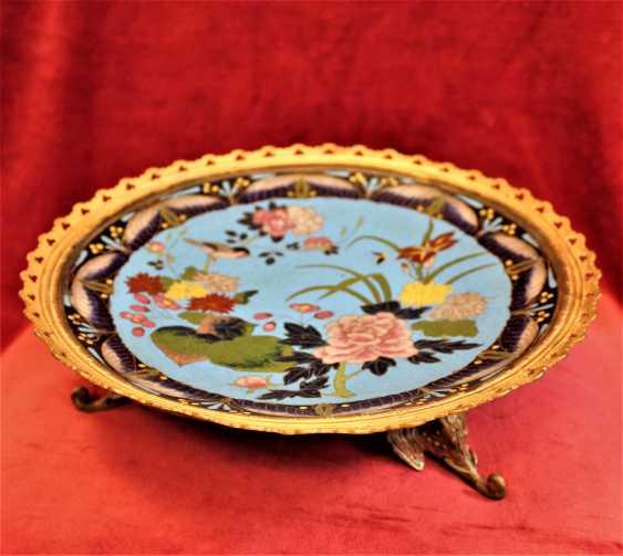 Dish-bowl, XVIII century - photo 2