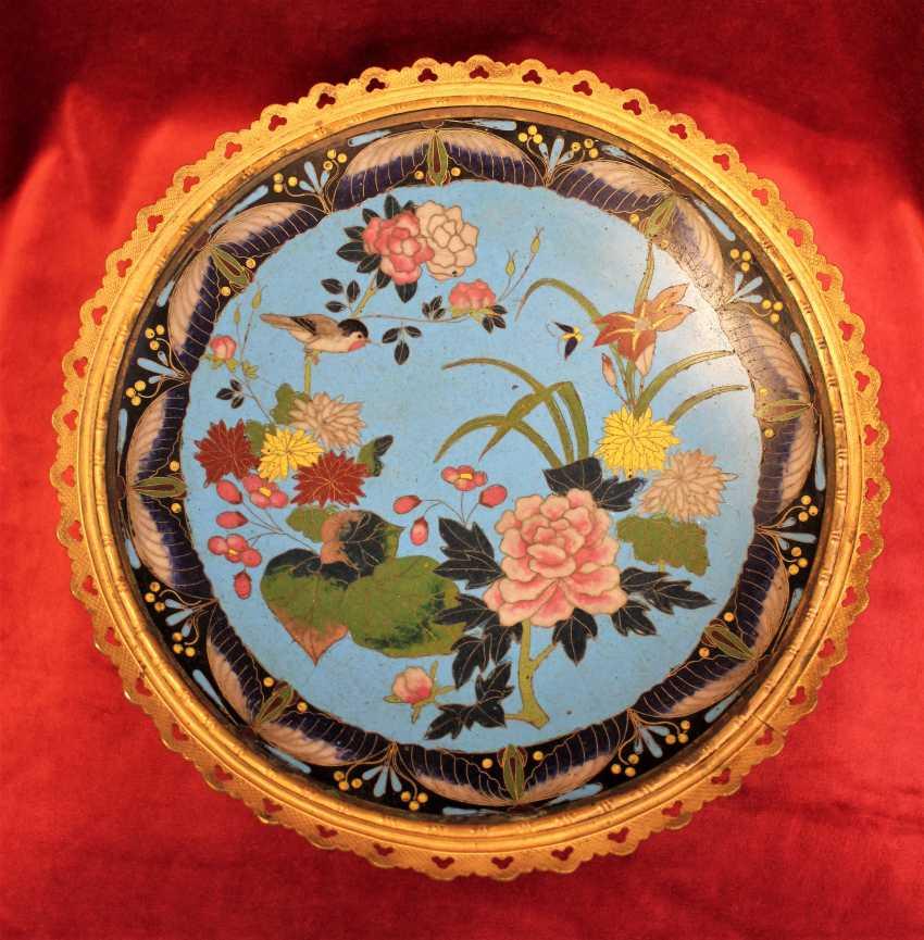 Dish-bowl, XVIII century - photo 1