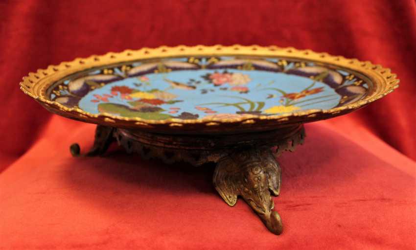 Dish-bowl, XVIII century - photo 4