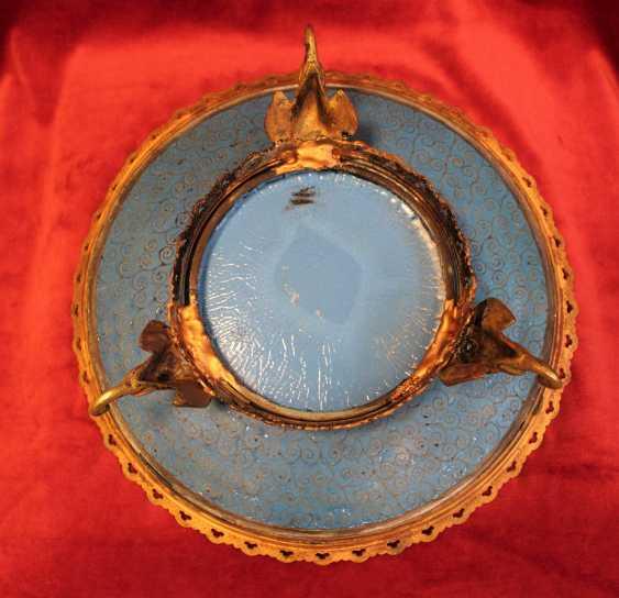 Dish-bowl, XVIII century - photo 5