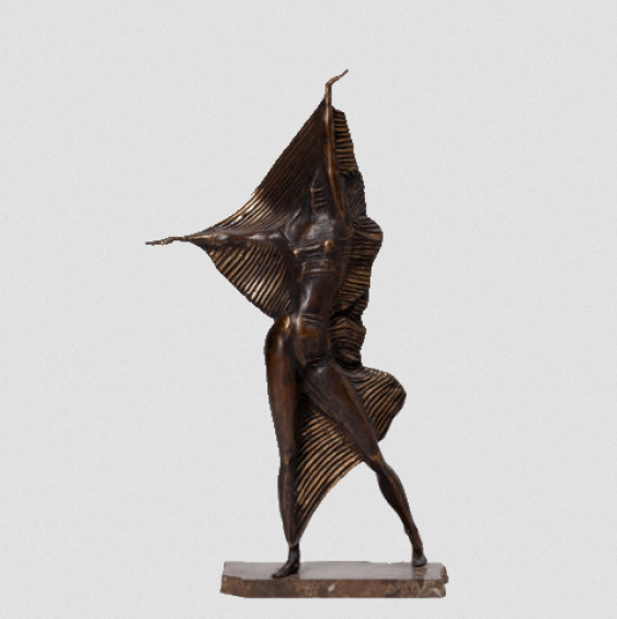"Leonid Artamonov ""Dance"" - photo 1"