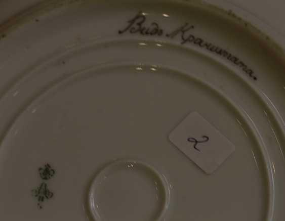 """Plate """"Kronstadt"""", IPE - photo 2"""