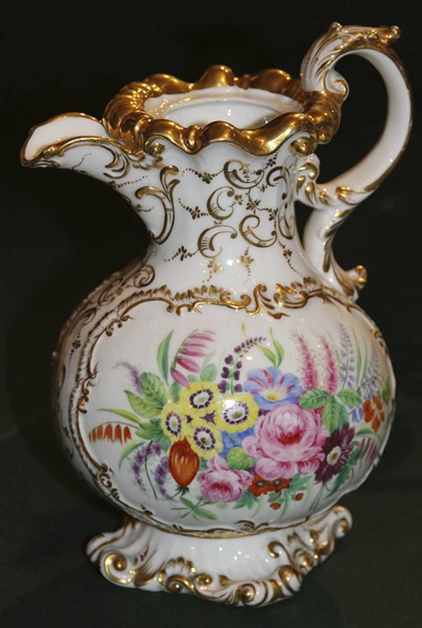 Jug. The factory of the Kornilov brothers - photo 1