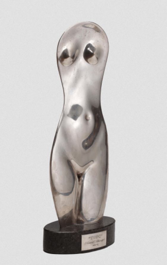 "The Katib Mamedov ""Flat torso"" - photo 1"