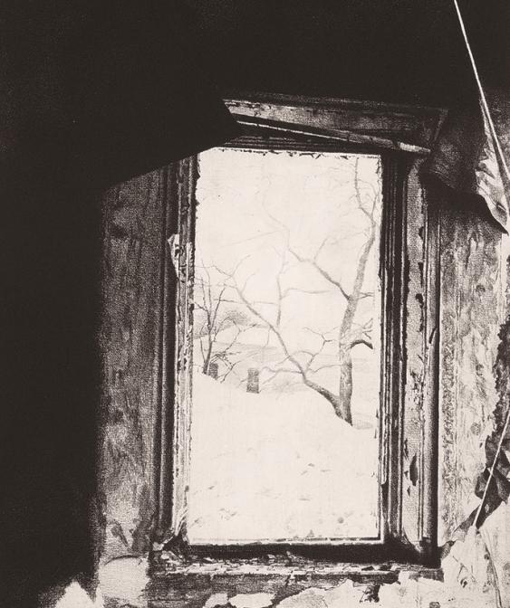 """Alexander Suvorov """"Door IX"""" - photo 1"""