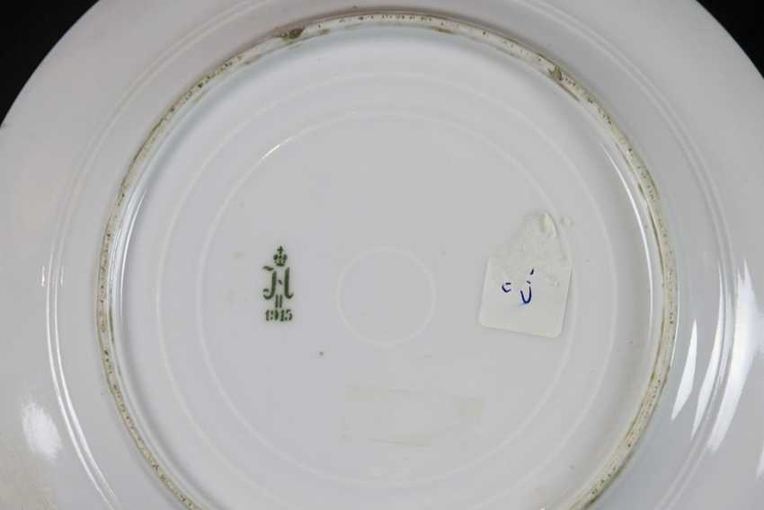 "Plate campaign ""Who works, that eats"", V. Timirev - photo 3"