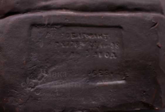 "Sculpture ""Lenin"" - photo 5"