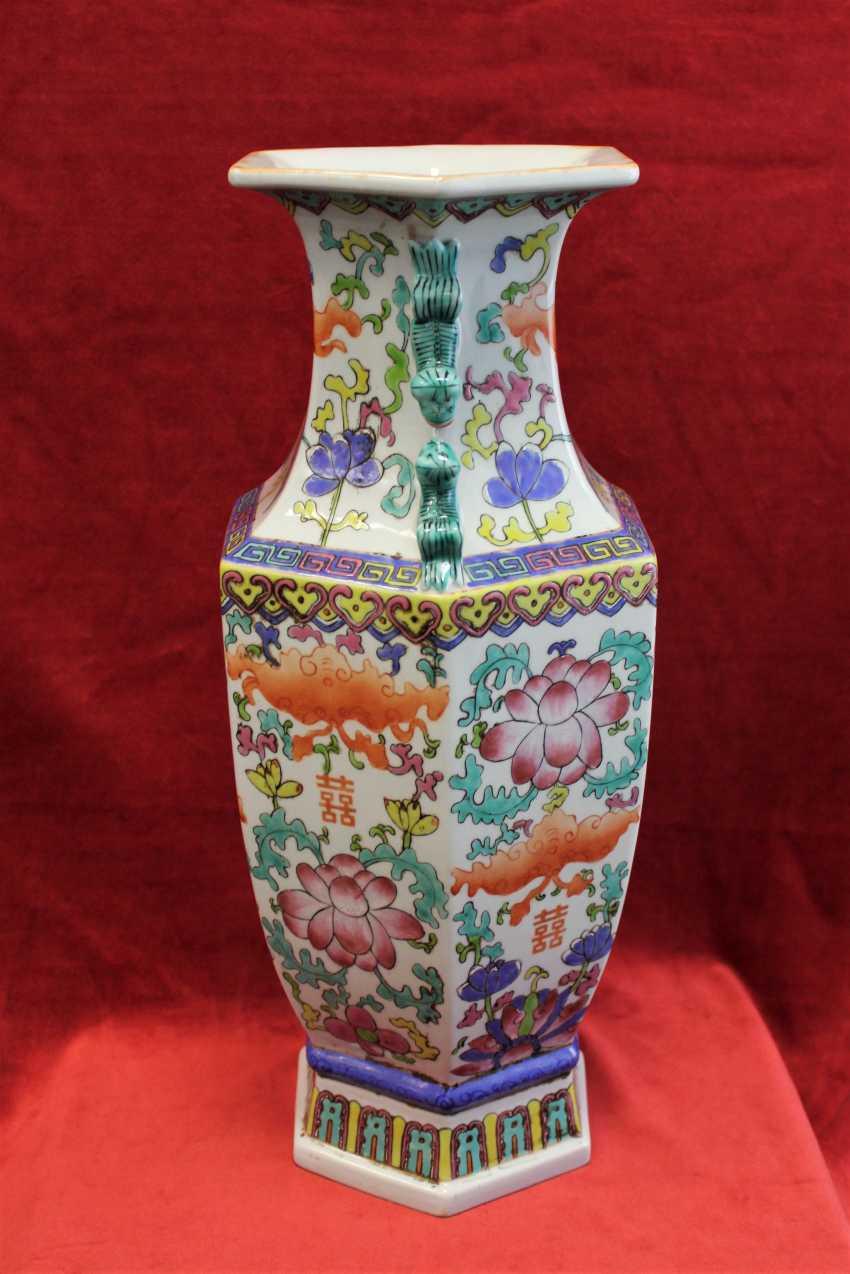 Vase, XIX century - photo 2