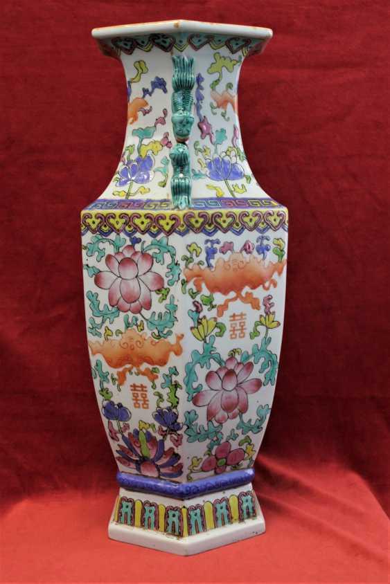 Vase, XIX century - photo 4
