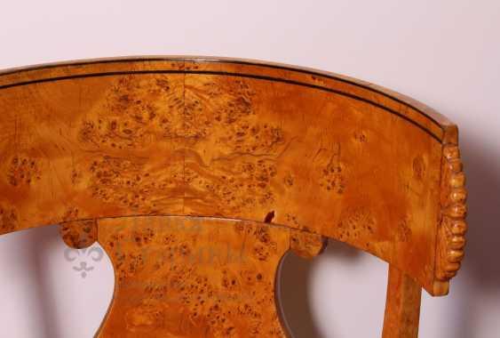 Antique chair - photo 2