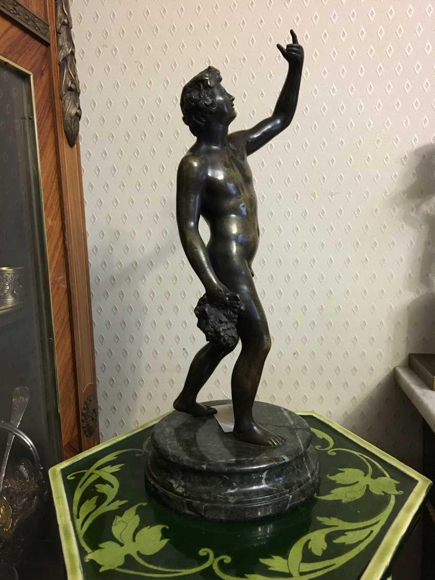 A sculpture of Adonis, of the XVII - XVIII centuries - photo 2