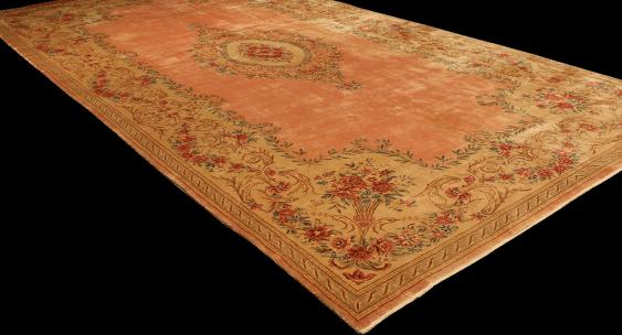 Antique Persian rug - photo 2