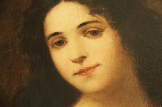 Female portrait - photo 2
