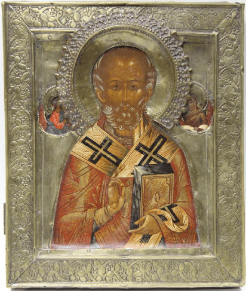 St. Nicholas - photo 1