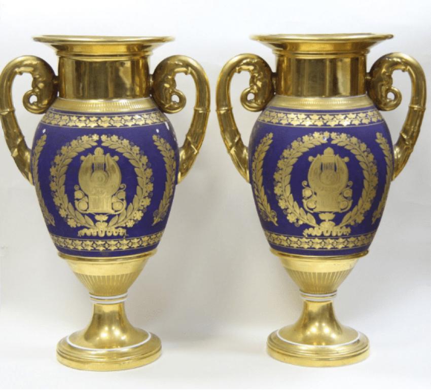Gepaart Vasen - Foto 2