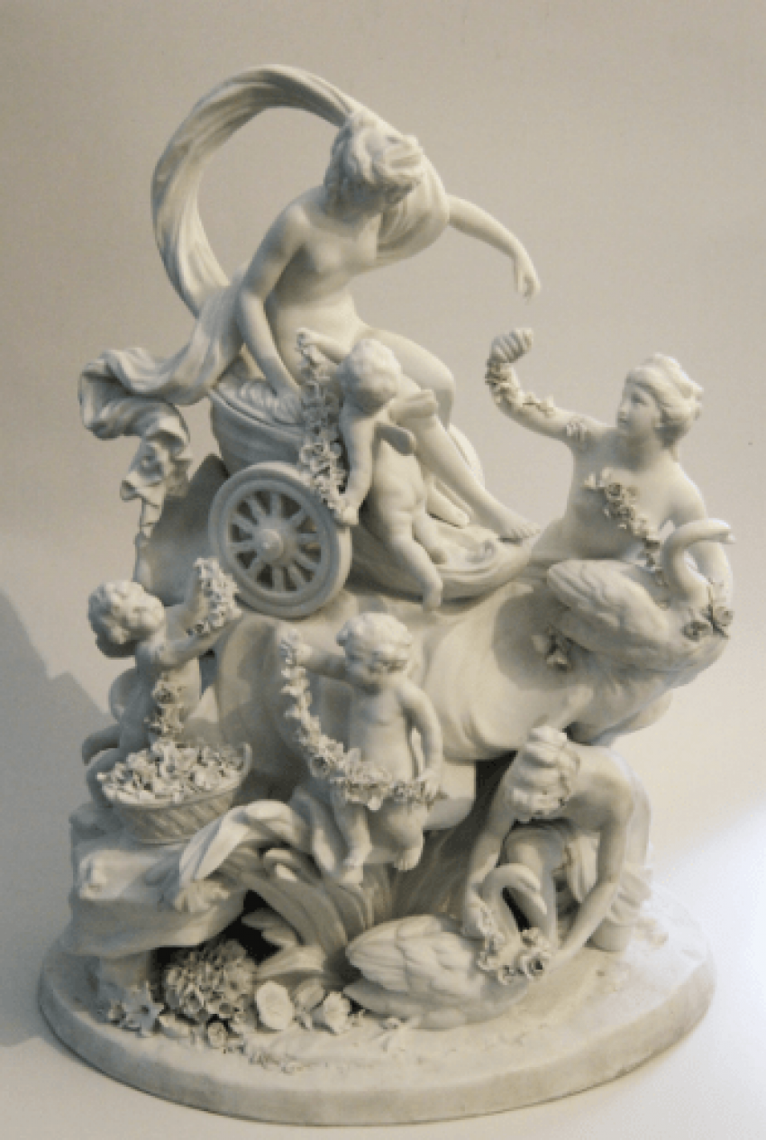 The Chariot Of Venus - photo 1