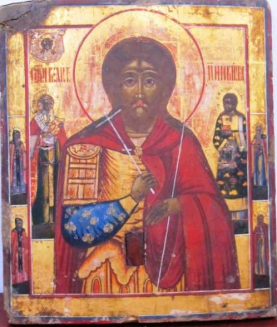 Saint Nikita - photo 1