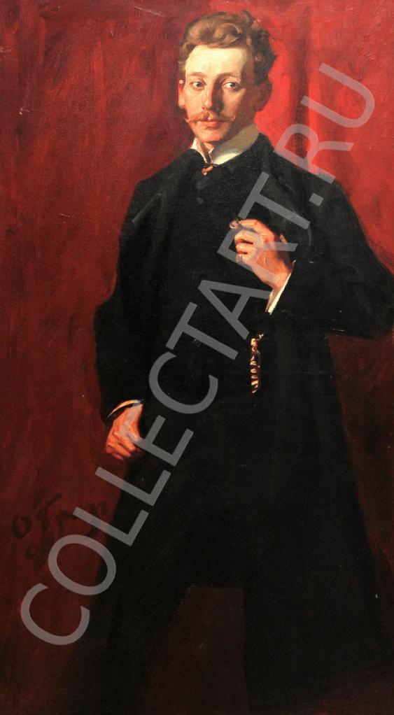 BRAZ OSIP EMMANUILOVICH (1873 – 1936) - photo 2