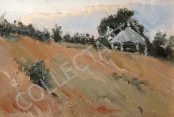 БУКОВЕЦКИЙ EUGENE OSIPOVICH (1866 – 1948) - Foto 4