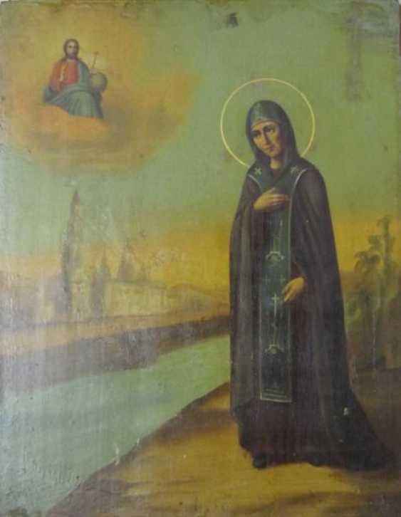 Saint Anna Of Kashin - photo 1