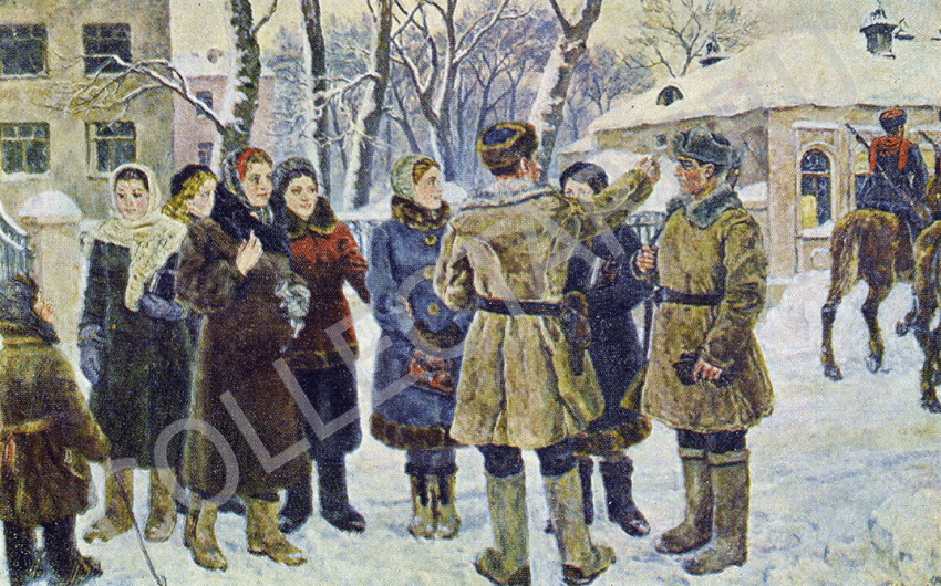 KONCHALOVSKY, PYOTR PETROVICH (1876 – 1956) - photo 4