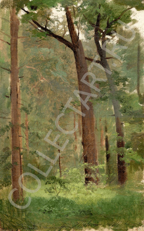 ISAAC LEVITAN ILITCH (1860 – 1900) - photo 2