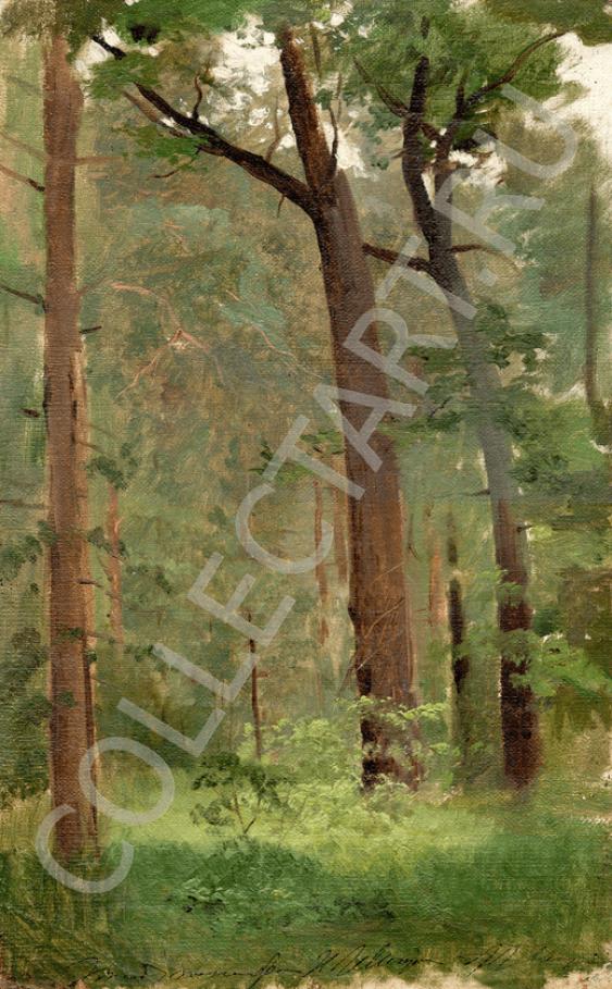 ISAAC LEVITAN ILITCH (1860 – 1900) - photo 3