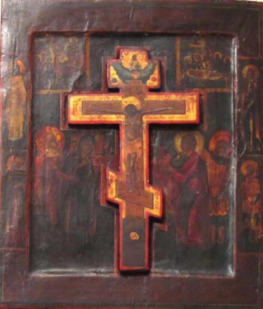 The crucifixion - photo 1