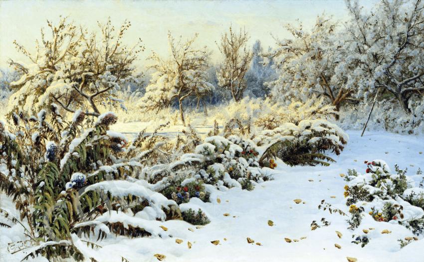 NIKOLAI SERGEYEV (1855 – 1919) - photo 2
