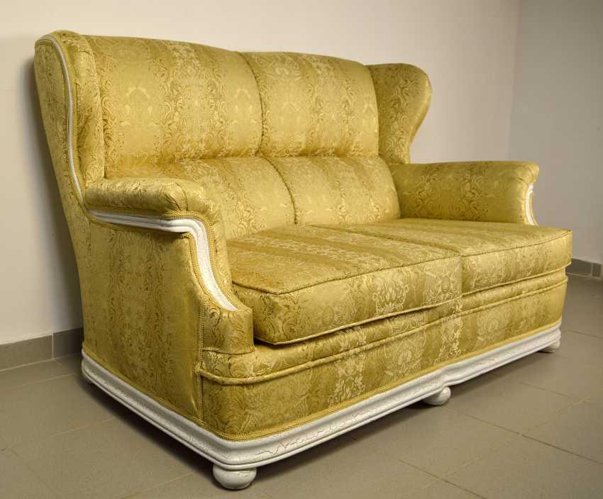 Sofa double - photo 1