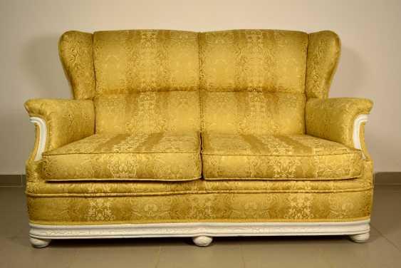 Sofa double - photo 2