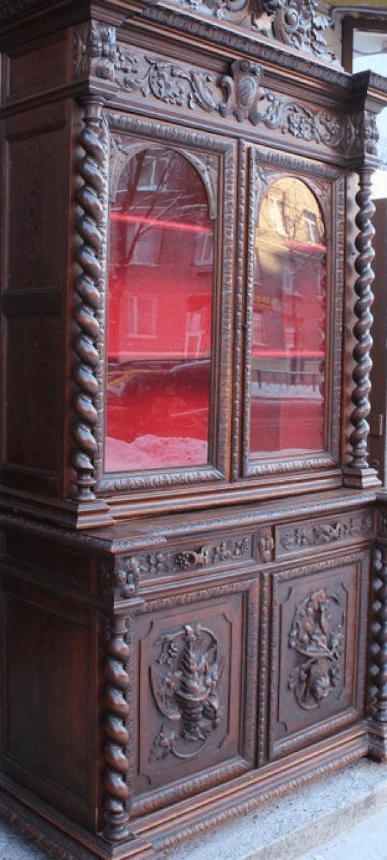 Sideboard,cupboard - photo 2
