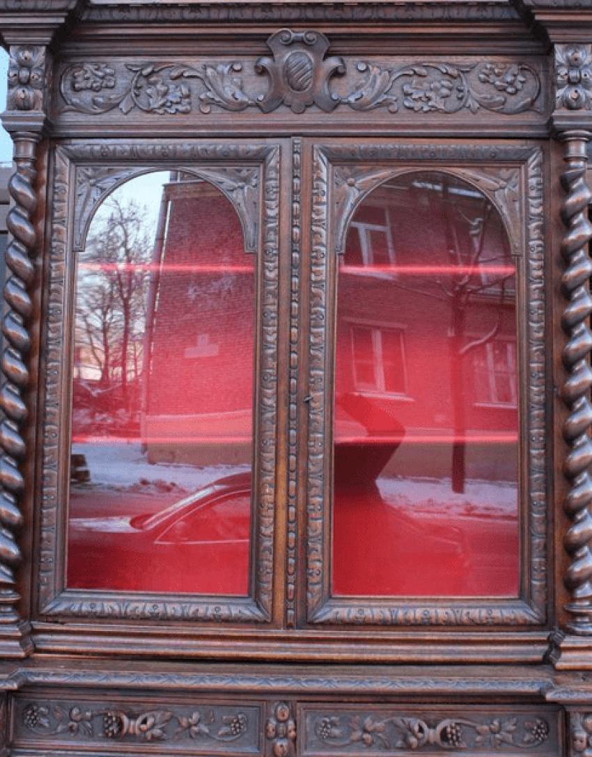 Sideboard,cupboard - photo 4