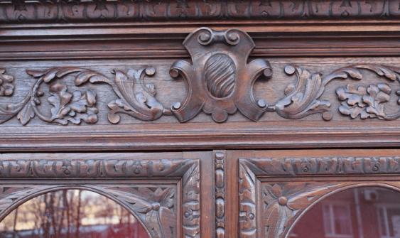 Sideboard,cupboard - photo 5