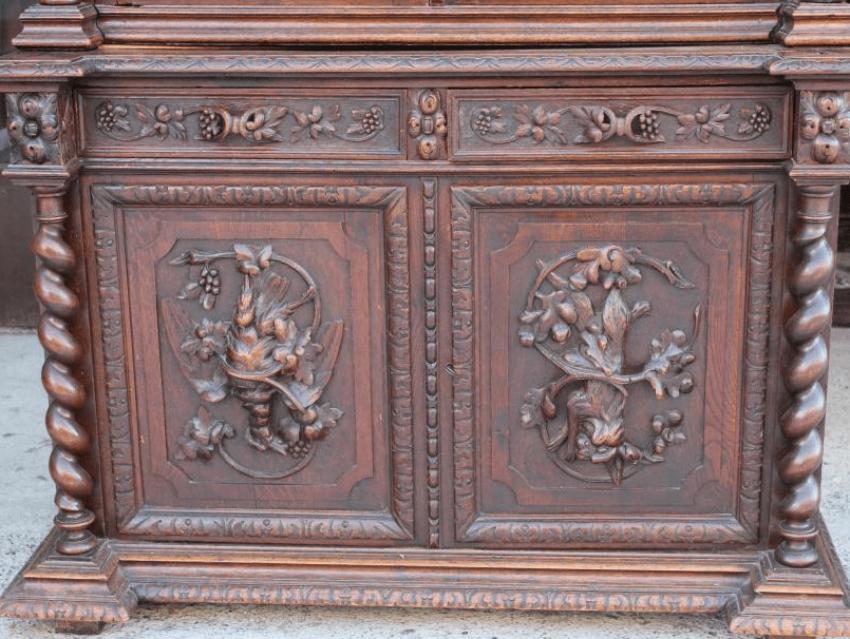 Sideboard,cupboard - photo 6