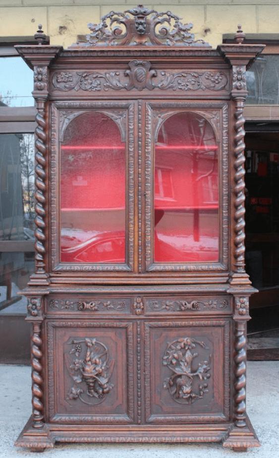 Sideboard,cupboard - photo 1