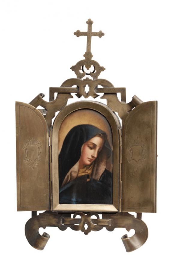 Пресвятая Богородица - фото 1