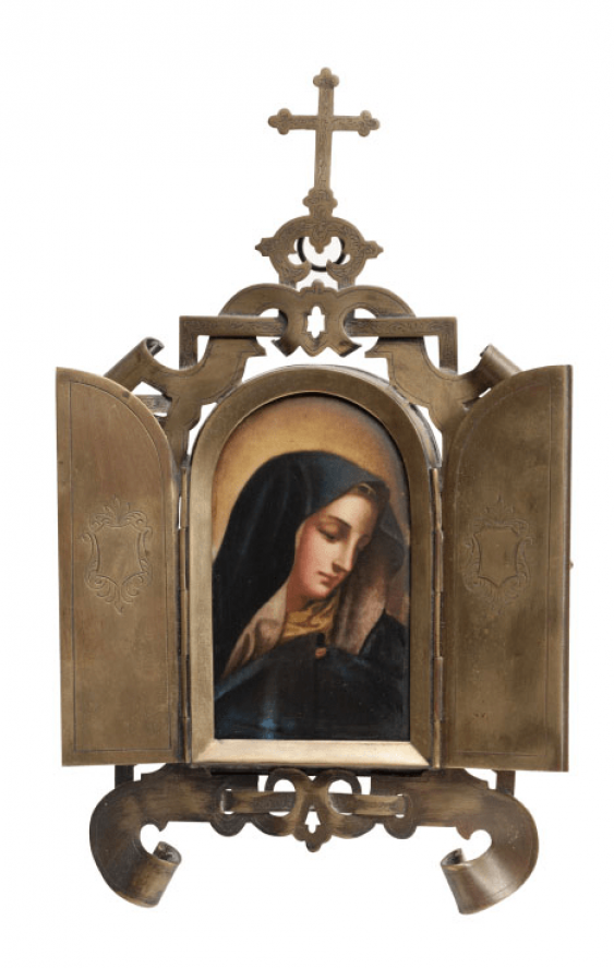 Heilige Mutter Gottes - Foto 1